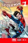 Amazing Spider-man 1 2014