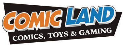 Comic Land Comics and Toys
